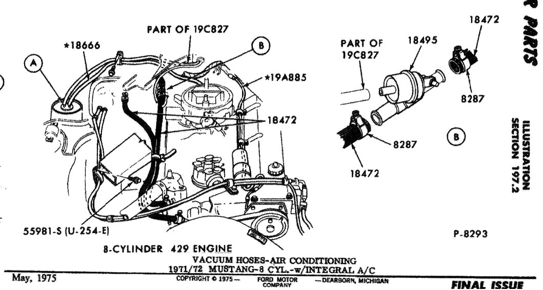 Vacuum Line Diagram 1987 Dodge Ram 50 Moreover 2001 Ford Mustang together with  moreover Kenworth W900 Coloring Pages Sketch Templates further 2003 Saturn Vue Radio Wiring Diagram likewise 339700. on dodge ram 50
